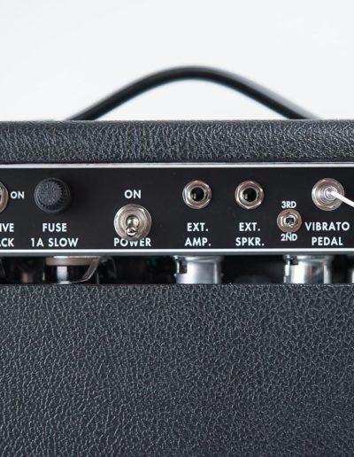 Denver Amp Works Custom amplifier