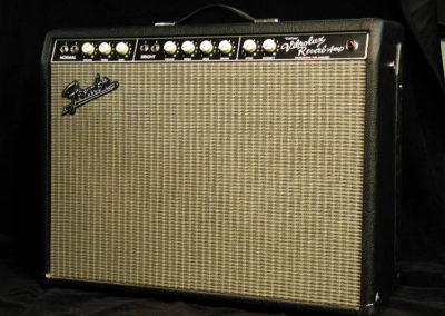 New Fender Vibrolux